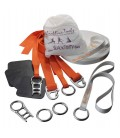 SlackTivity Kit 45 m - Slackline Tools